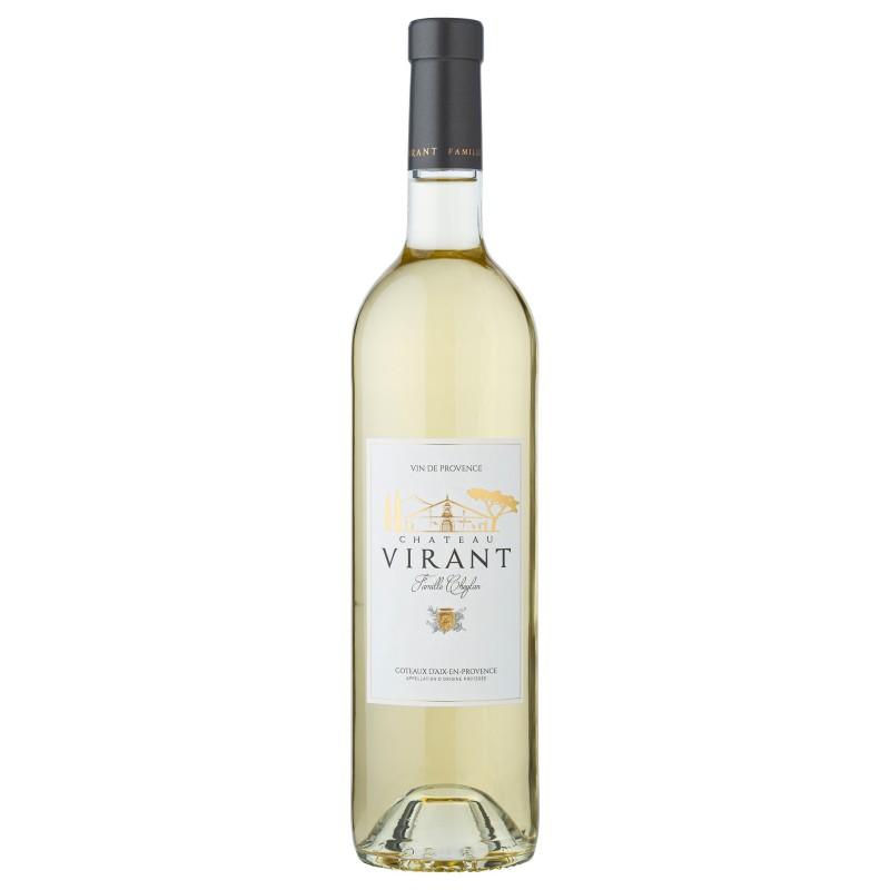 Cuvée AOC Blanc