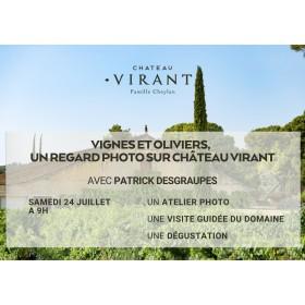 Vignes et Oliviers, un...
