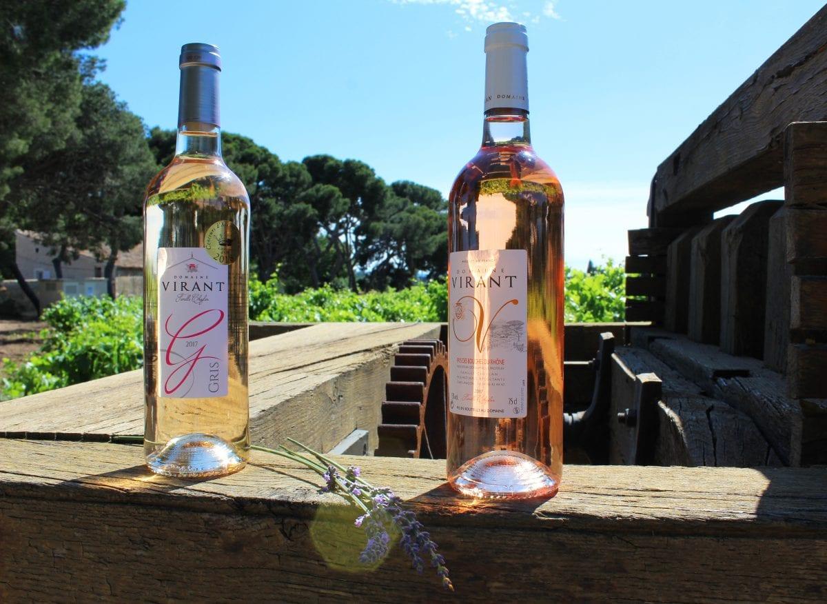 vin provence