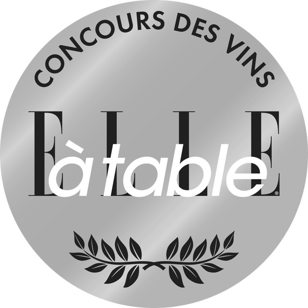 Concours des vins Elle à Table 2016